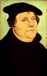 martin luther reformer or revolutionist essay Home » library » historical » thomas paine » age of reason »  virtuous reformer and revolutionist lost his  philosophical lectures of martin and.